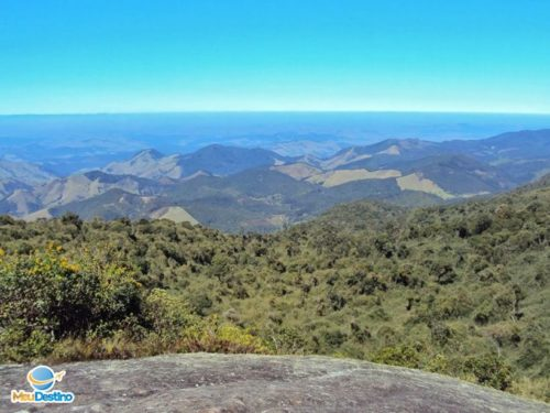 Caminhos das Montanhas - Monte Verde-MG