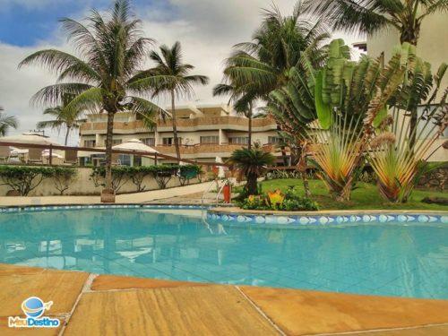 Mar Brasil Hotel - Hospedagem em Salvador-BA