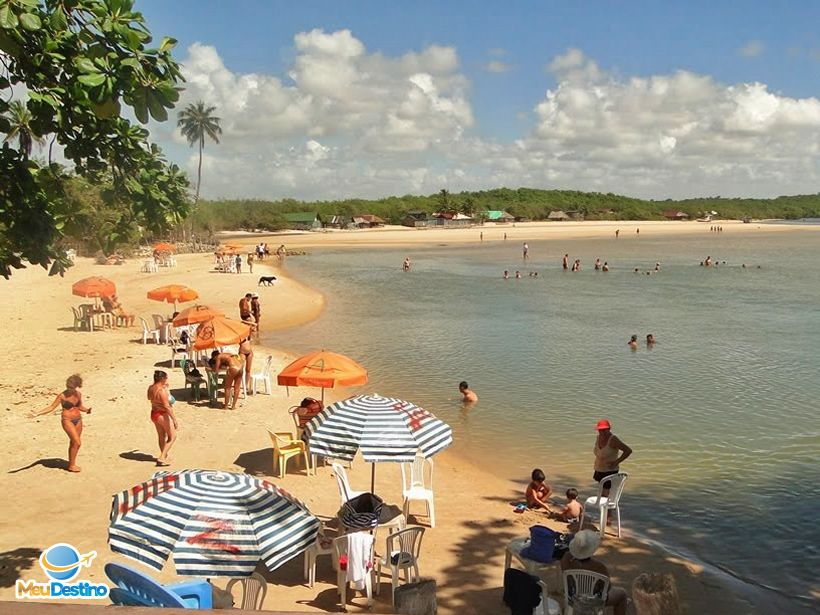 Barra do Gramame