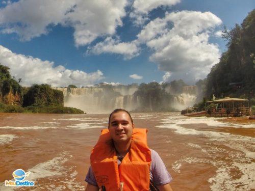 Macuco Safári - Foz do Iguaçu-PR