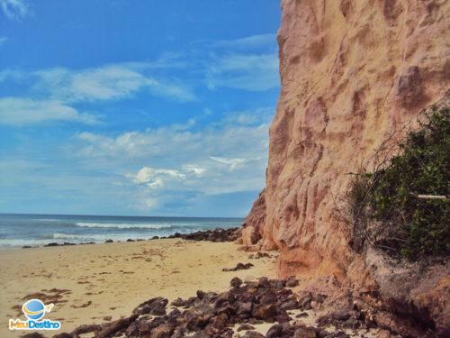Praia de Pipa - Tibau do Sul-RN