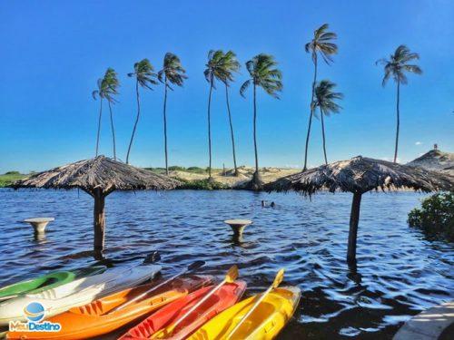 Barra de Punaú - Rio Grande do Norte