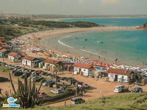 Praia da Conchas - Cabo Frio-RJ