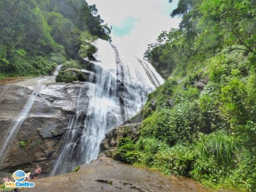 Cachoeira do Gato - Ilhabela-SP