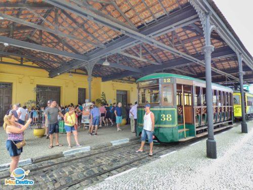 Estação Valongo