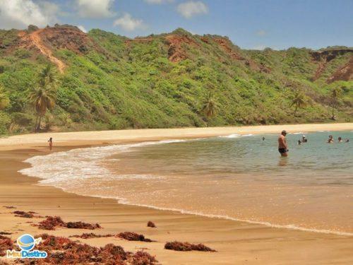 Praia de Coqueirinho - Conde-PB