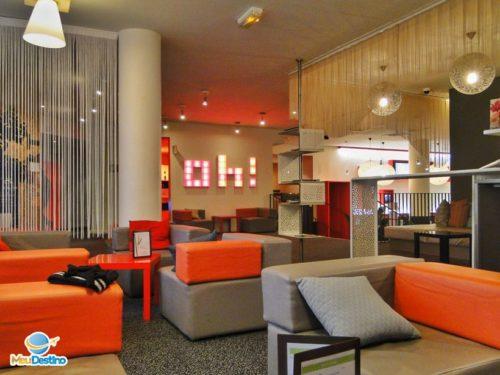 Hotel Ibis Styles Paris Bercy - Hospedagem em Paris - França