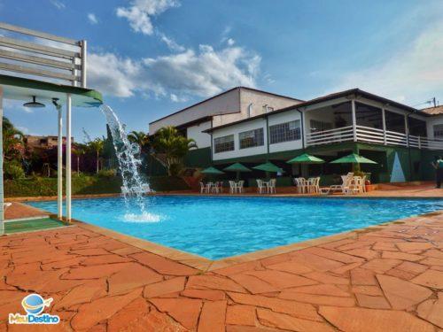 Hotel Fazenda Vale Amanhecer - Igarapé-MG
