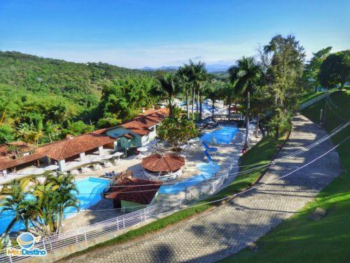 Tauá Resort Caeté - Minas Gerais