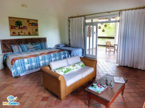 Hotel Fazenda Boa Luz - Laranjeiras-SE