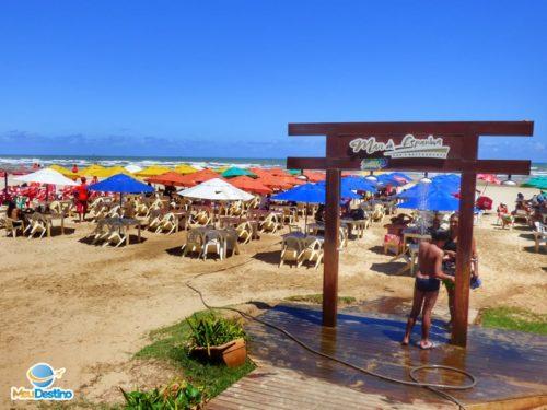 Praia de Aruana - Aracaju-SE