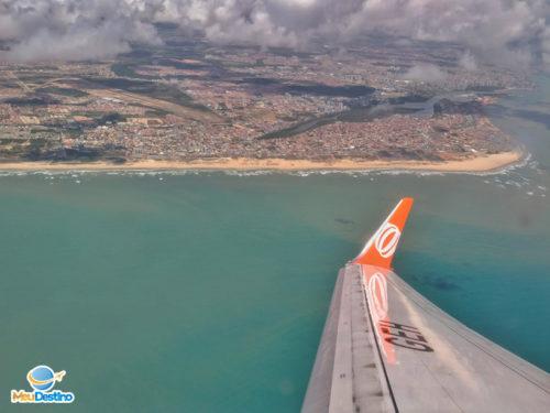 Como é voar pela Gol Linhas Aéreas