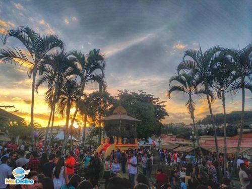 Festival de Gastronomia Rural de Itapecerica-MG