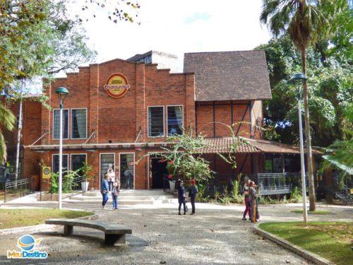 Restaurante Thapyoka - Onde comer em Blumenau-SC
