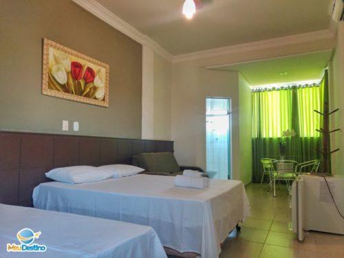 Hotel Regina Palace - Hospedagem em Dores do Indaiá-MG