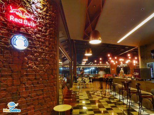 Organic Gastro Pub - Pará de Minas-MG