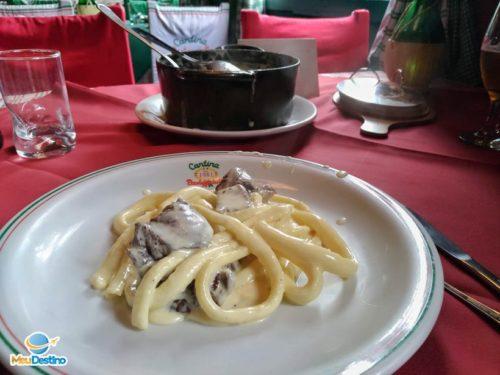 Cantina Pastasciutta - Massas em Gramado-SR