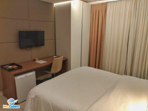 Hilton Garden Inn Hotel - Belo Horizonte-MG