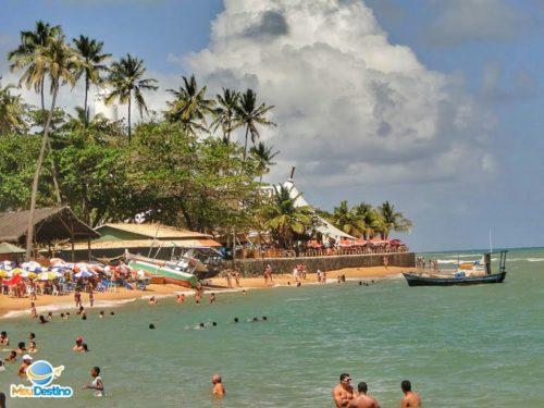 O que fazer na Praia do Forte-BA