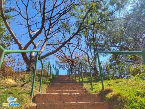 Parque Renato Azeredo - Bairro Palmares - Belo Horizonte-MG