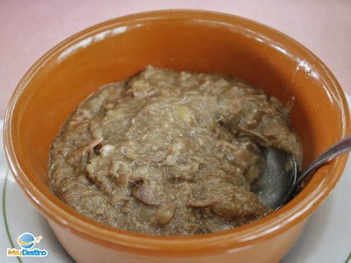Restaurante Mandalozo - Onde comer barreado em Morretes-PR
