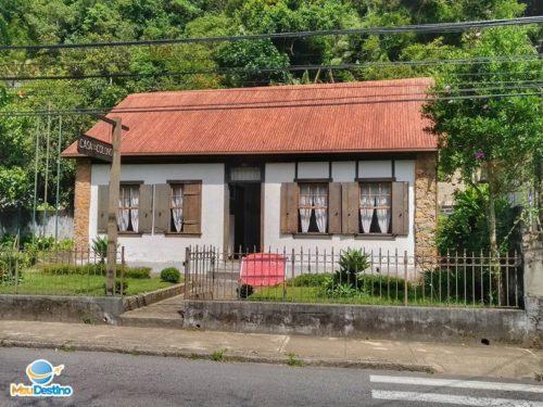 Museu Casa do Colono - Petrópolis-RJ