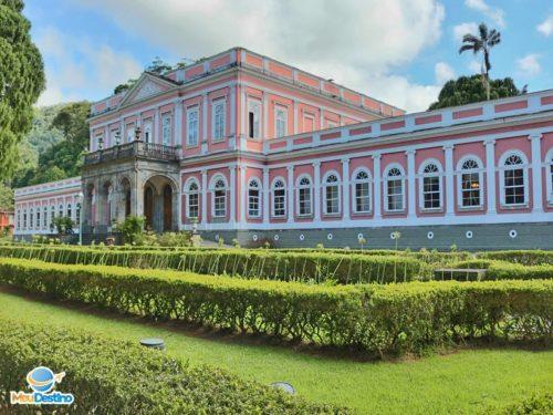 Museu Imperial - Petrópolis-RJ