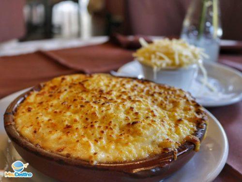 Restaurante Massas Luigi - Petrópolis-RJ