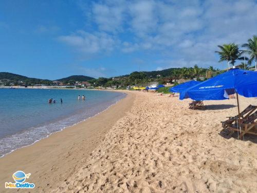 Praia da Ferradura - Búzios-RJ