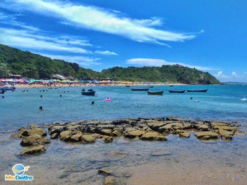 Praia da Tartaruga - Búzios-RJ