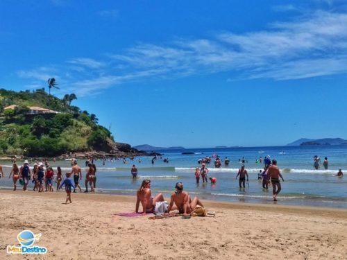Praia de Geribá - Búzios-RJ