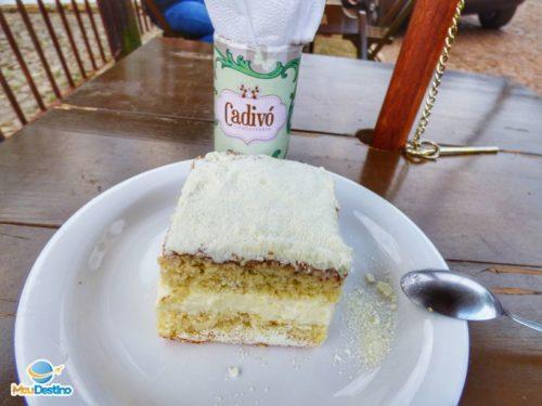 Cadivó Confeitaria - Lavras Novas-MG