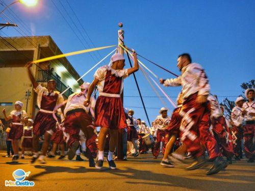 Festa do Rosário de Dores do Indaiá-MG