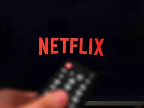 Netflix durante a quarentena