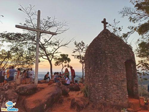 Cruz de Todos os Povos - Morro da Gurita - Divinópolis-MG